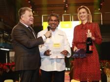Chef van het jaar Bahadoer gaat voor derde Michelin-ster: 'Elke dag gas erop!'