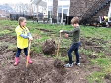 Boomfeestweek in Renswoude voorbij: terugblikken op leerzame week