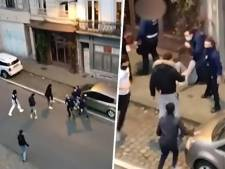 Un contrôle Covid dégénère à Ixelles, des policiers pris à partie