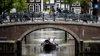 "Burgemeester Amsterdam: ""Internationaal toerisme laten herleven is riskant"""