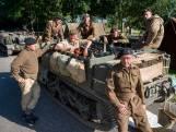 Duizenden verwacht bij historisch kampement met 235 legervoertuigen