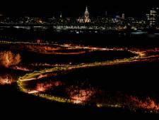 'Elk jaar een Sunset March voor heel Nijmegen'