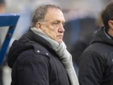 Advocaat ziet in Van den Brom 'geen concurrentie'