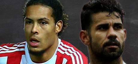 TT: Juventus aast op Strootman, Liverpool laat Coutinho niet gaan