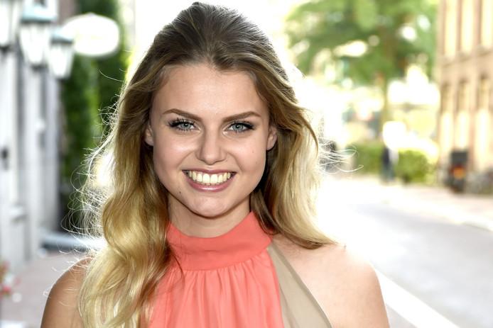 Britt Scholte.
