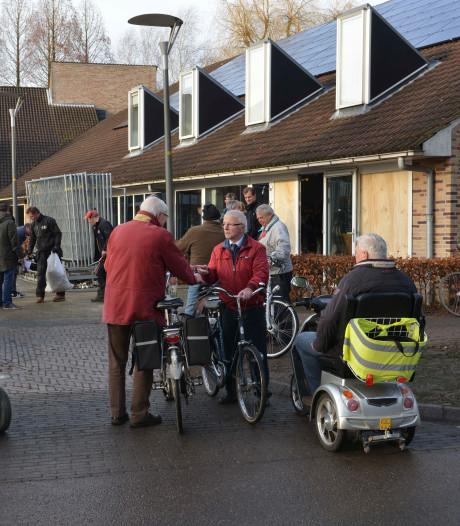 Geen nieuw gemeentehuis in West Betuwe