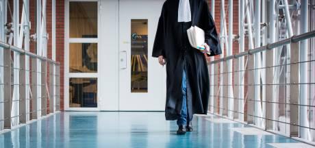 Rechtbank veel strenger voor straatrover Veenendaal