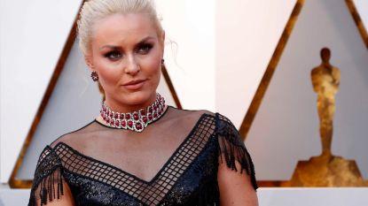 Lindsey Vonn trok naar Oscars om date te scoren. Maar bloedmooie skiester keerde van kale reis terug (en daar was volgens haar een goede reden voor)