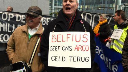 Plan B voor Arco-coöperanten: regering stelt vergoeding van 600 miljoen euro voor, bal ligt nu in kamp van Europa