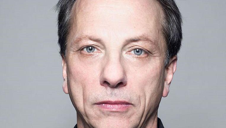 Krzysztof Pastor Beeld Het Nationale Ballet