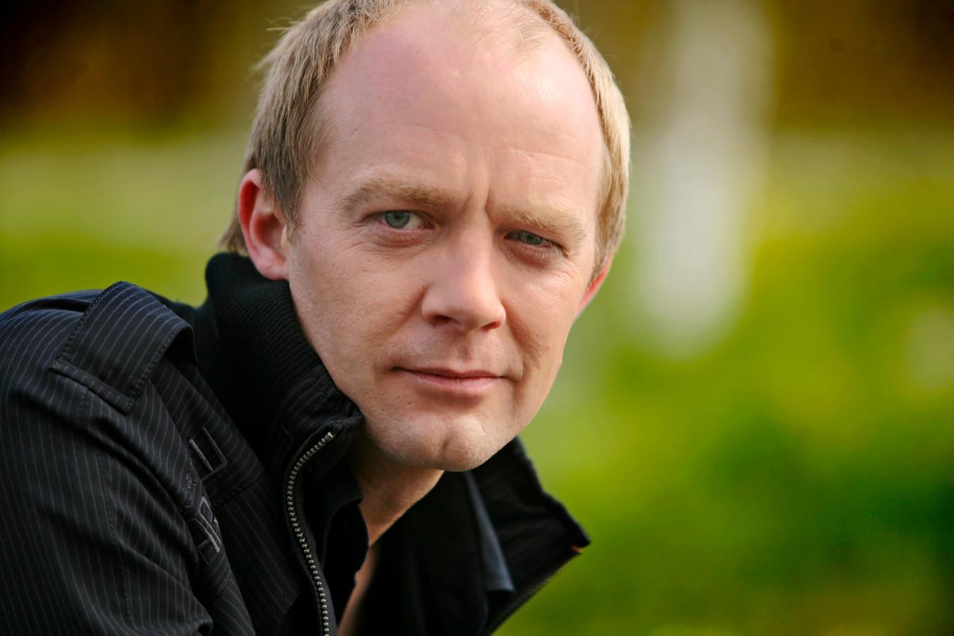 Derek Ogilvie