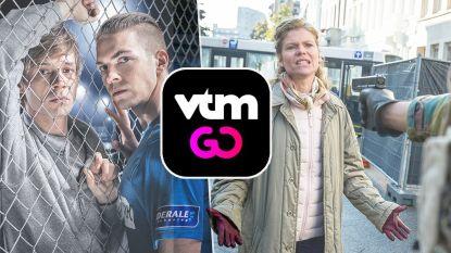 Medialaan lanceert nieuw online platform VTM Go en wil 'Vlaamse Netflix' maken