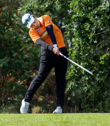 Dutch Junior Open: Molenschot als springplank naar golftop