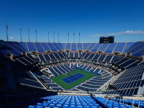 LIVE | US Open denkt nog niet aan uitstel, finale Vlaanderen op rollerbank