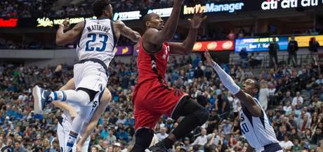 VIDEO: Raptors en Clippers verzekeren zich van play-offs