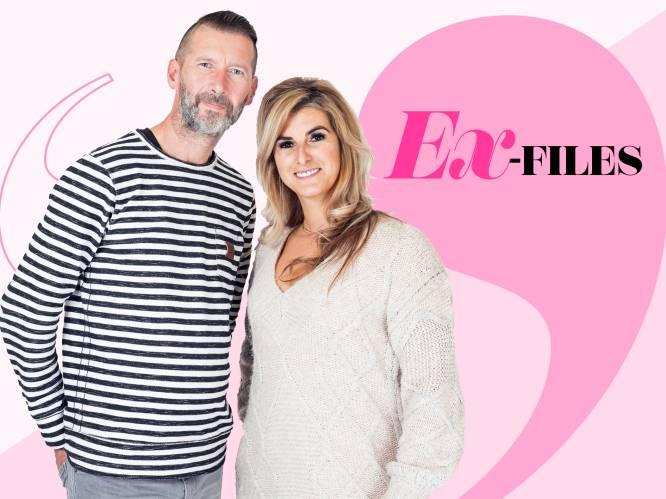 """Ex-partners Eddy (48) en Valentina (38) over wat er misliep tussen hen: """"Wat ik thuis miste, vond ik op het werk. Bij een collega"""""""