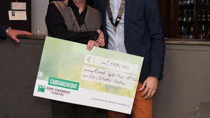 De Ronde Tafel schenkt duizenden euro's aan goede doelen