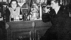 Straffe madammen: Liliane Saudemont wilde varen, maar daar was de Belgische visserij in jaren 50 niet klaar voor