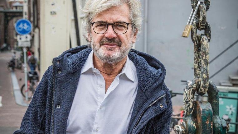 Kees Kroese: '50.000 euro om slotjes weg te snijden? Ja, als een tandarts het doet Beeld Dingena Mol