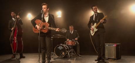 Hommage aan Johnny Cash: 'Ieder nummer is een kleine film'