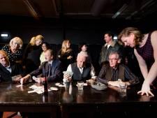 Theaterstuk Manneneiland bijna uitverkocht