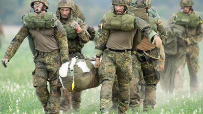 Duits leger overweegt rekrutering onderdanen van andere EU-landen