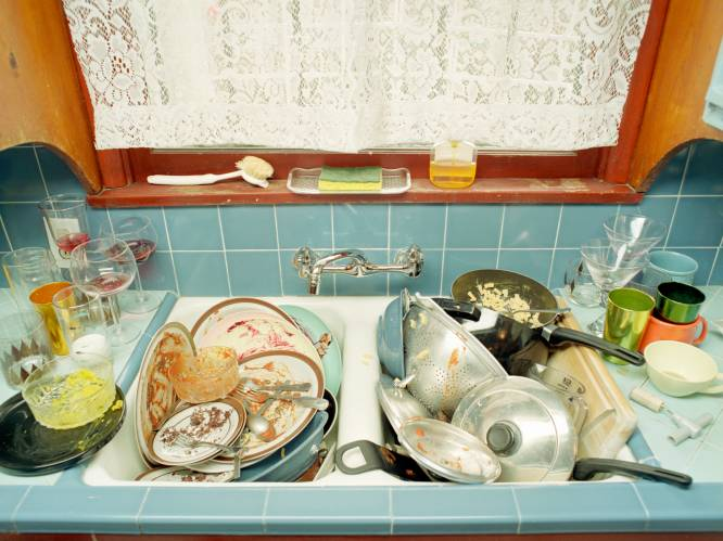 """Het huishouden anno 2020: """"Huisman zijn? Ik had het zwaar onderschat"""""""