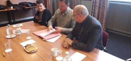 Nieuwe dorpshuis van Hoeven komt definitief in de kerk