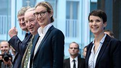 AfD haalt stemmen bij mannen en Oost-Duitsers