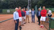 Grootste tennisclub bundelt krachten met topacademie: 1.400 leden, nieuwe terreinen én de enige plek voor andersvalide spelers op wereldniveau