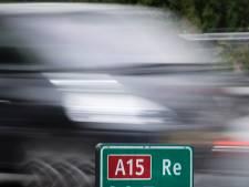 Rijksweg-Noord in Elst stuk minder druk bij doortrekking A15