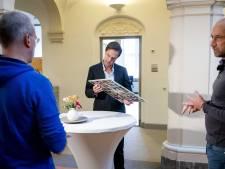 Achterhoekse horeca-ondernemers bereiken Binnenhof en brengen Rutte 'boodschap van pijn'