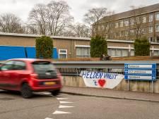 Gepensioneerde huisartsen helpen mee in het nieuwe Covid cohort in het Elkerliek ziekenhuis