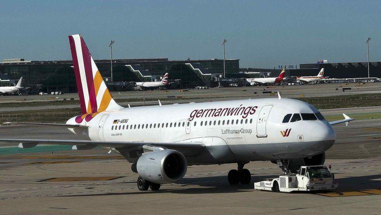 De maatregel komt er na de crash van Germanwings.