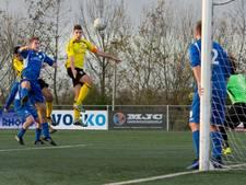 Mike Sluijter (25) gaat bij Montfoort SV'19 weer voor eerste elftal