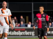 Jankovic via Achilles'29 naar De Treffers en NEC