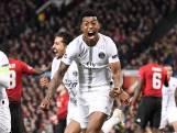 PSG rekent op Old Trafford af met Manchester United