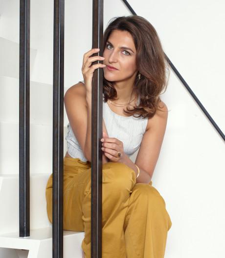 Anna Gimbrère: Niemand vraagt waarom je wél kinderen zou willen