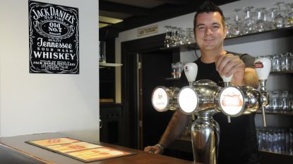 Steven Robijn neemt Café Transport over