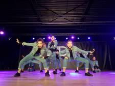 Dansers uit Veldhoven Europees Kampioen hiphop