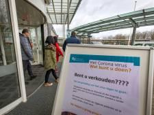 Corona-patiënt overleden in Tiel, West Betuwe heeft meeste patiënten in Rivierenland
