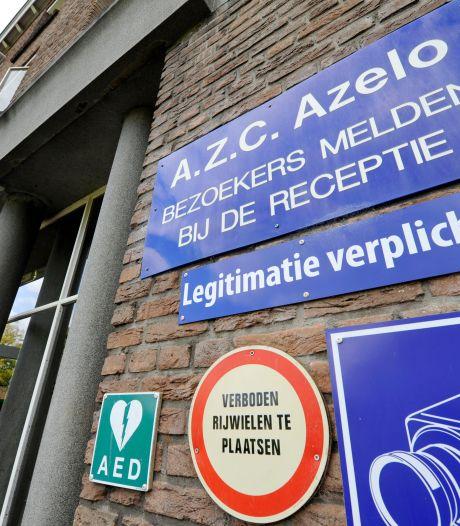 Azelo vindt het 'onvoorstelbaar' dat azc weer opengaat: 'Er zijn keiharde toezeggingen'