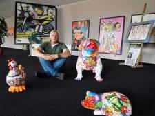 Hengeloër Van der Deen: 'Ik wil nog één keer iets ludieks doen'