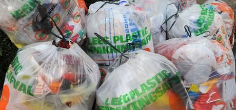 Plastic scheiden amper winst voor het milieu