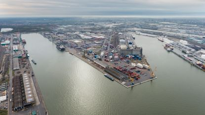 EU-Commissie ziet na brexit bijzondere rol weggelegd voor havens Antwerpen en Zeebrugge