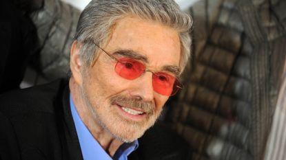 Burt Reynolds (82) is nog lang niet versleten: hij krijgt een rol in nieuwe Tarantino-film