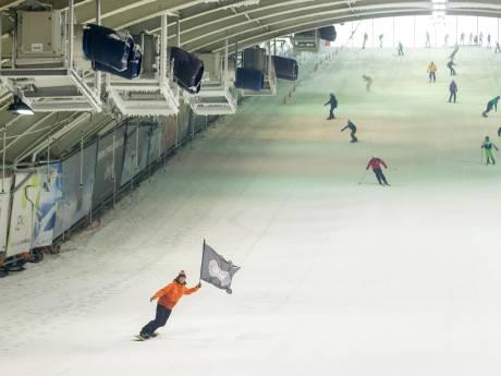 Snowworld Zoetermeer krijgt weer meer bezoek