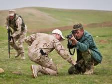 Nederland stopt training Iraakse strijdkrachten, start advisering