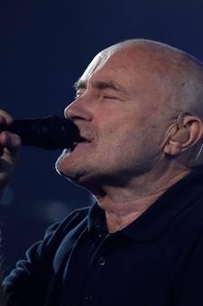 Phil Collins weer opgenomen in ziekenhuis: 'Het gaat erg slecht'