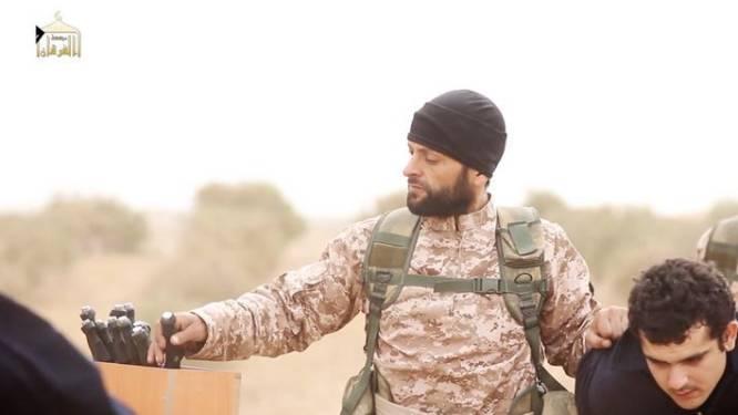 Syriëstrijder uit Schoten die samen met 'Jihadi John' soldaten onthoofdde, veroordeeld tot 30 jaar cel